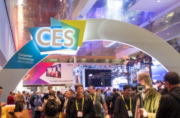 CES in Las Vegas: January 8-12, 2018