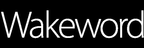 wakeword_w
